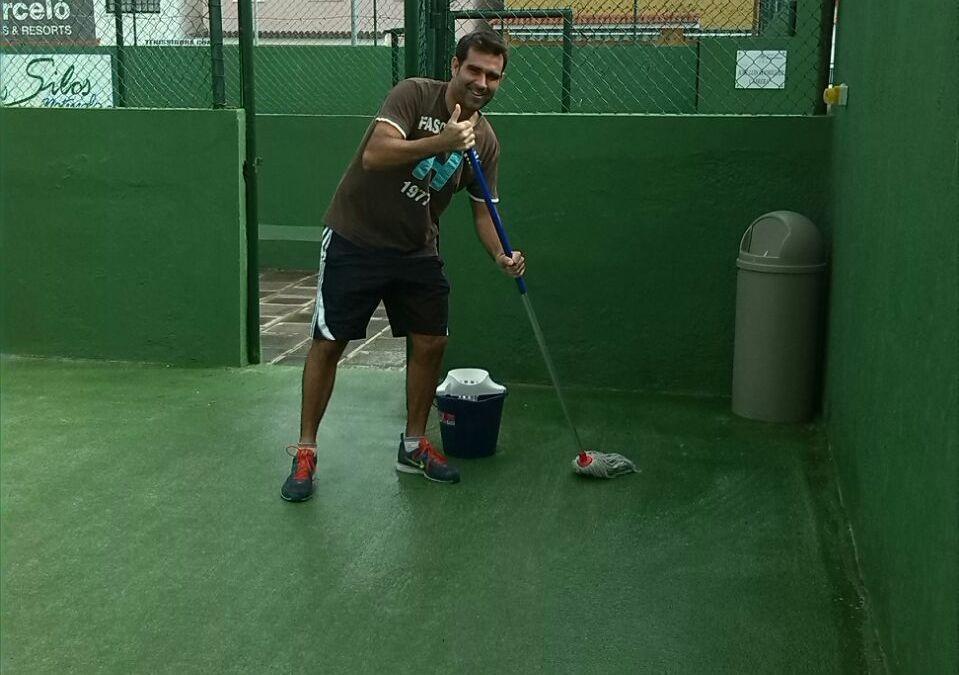 Pasión por el Tenis