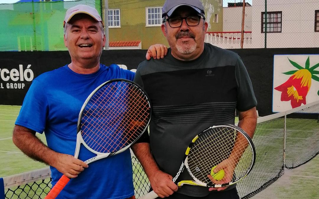 LIGAS CLUB DE TENIS SIBORA