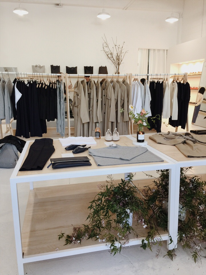 everlane market day