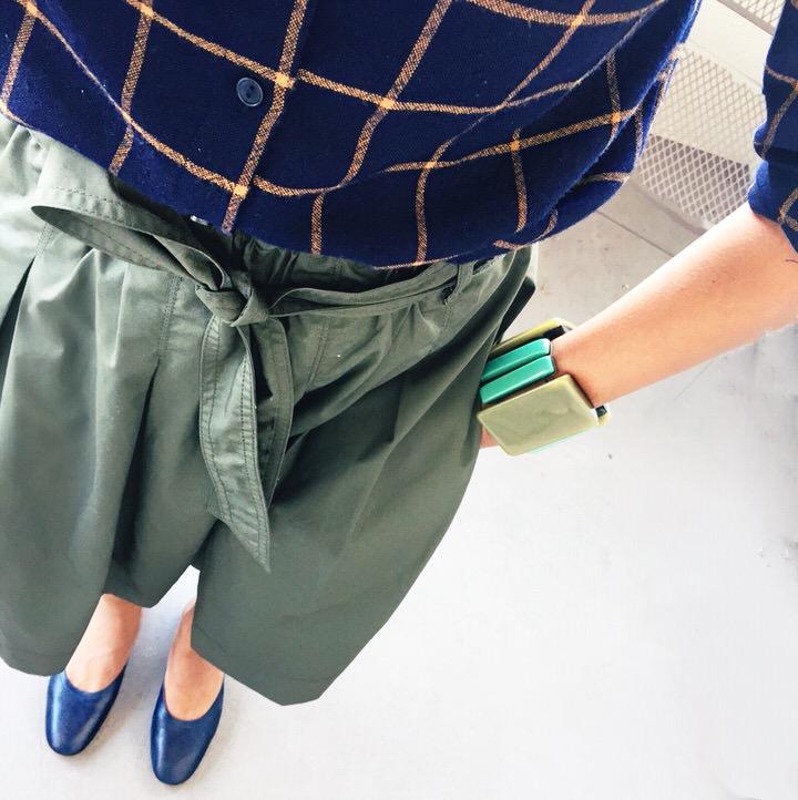 fc7a17c6dd 10 Reasons to Love Uniqlo High Waist Midi Skirt | Ten Key Pieces