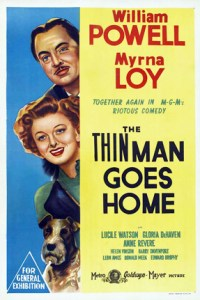 The Thin Man Goes Home (1945)