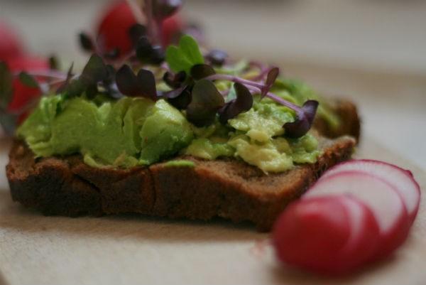 sumuštinis su avokadu