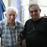 Gruzija: žmonės, garsai, kvapai ir skoniai