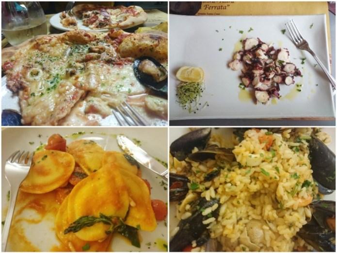Italija-maistas