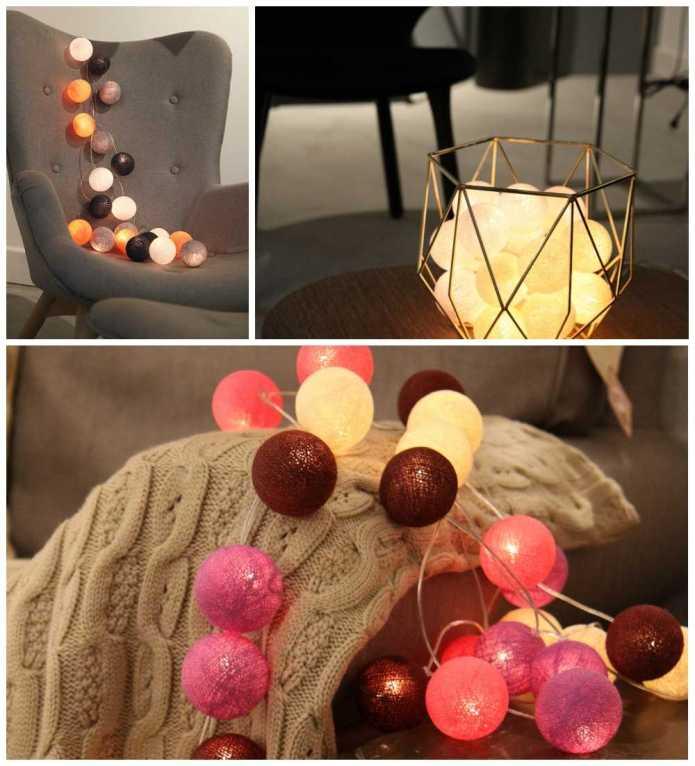 Berry-lights