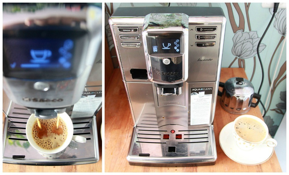 saeco-kavos-aparatas