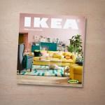 Naujas IKEA 2018 katalogas