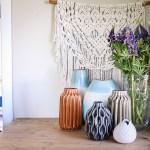 Ar žinai kokias vazas reikėtų turėti savo namuose?