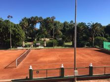 Royal Tennis Club Marbella