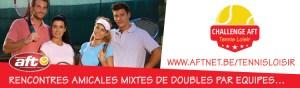 AFT tennis loisir