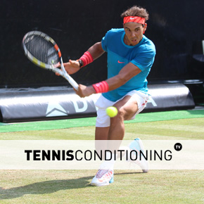 Importance of Aerobic Energy System Efficiency in Tennis