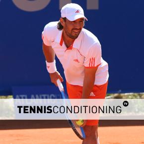 BMW Open ATP Tour Tennis Tournament 2012