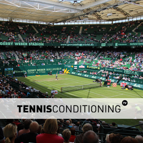 Day 3 at Gerry Weber Open - Federer vs. Gulbis Match of the Day