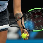 Photo Gallery From Day 5 At The 2019 Australian Open Tennis