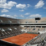 ATP • WTA Qualifying Draw & Order Of Play For Tuesday From Roland Garros 2019
