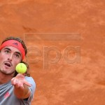 10sBalls Shares An ATP Photo Gallery Of Stefanos Tsitsipas, Kei Nishikori, & More