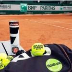 Tennis 10sBalls Shares Postcards From Paris 2019