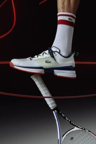 Chaussure de tennis Lacoste