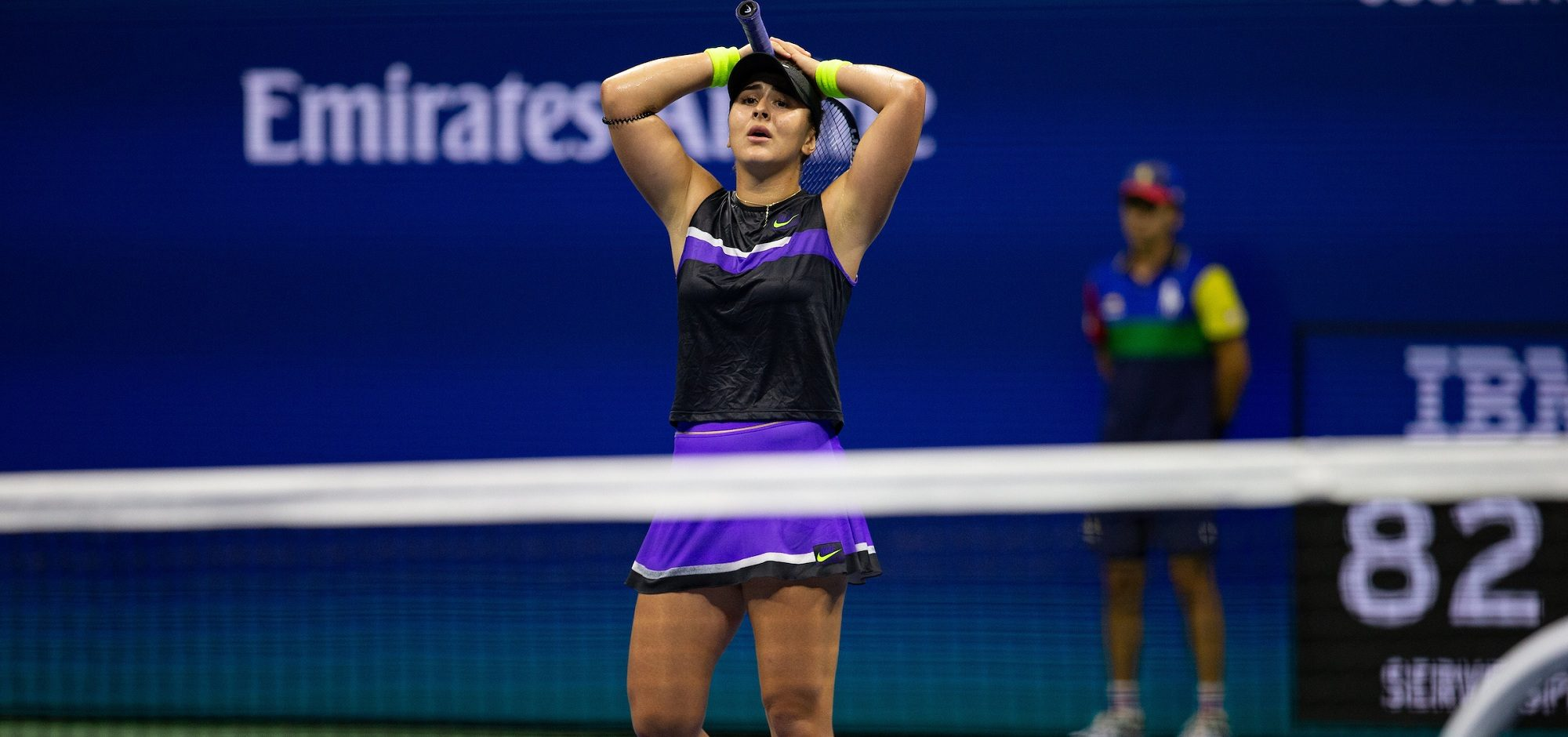 Tweets Of The Week Andreescu Celebrations Will Continue In