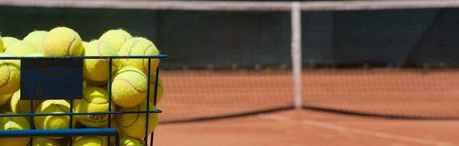 scuola addestramento tennis