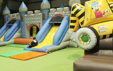 Giochi e feste per bambini a Mogliano | TC Mogliano