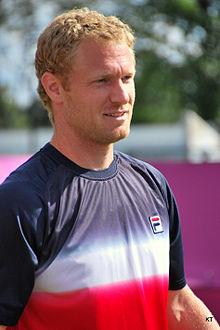Dmitry Tursunov