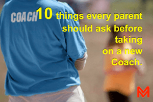 ask about coach