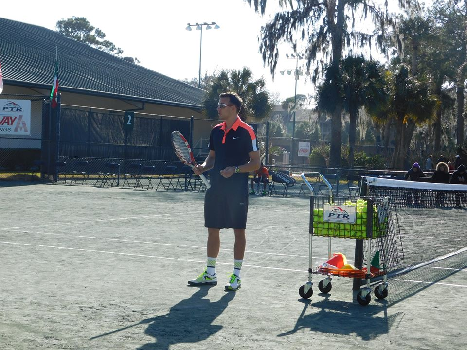 Talent identification – are you doing this right? - TennisConsult. Advice from tennis experts