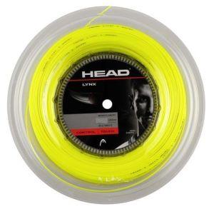 Head Lynx 1,25 giallo-0