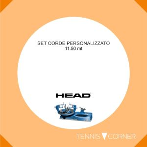 HEAD RIP CONTROL-130-NERO