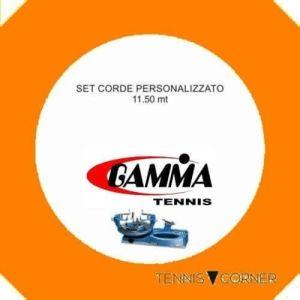 Gamma TNT2 -132-Naturale