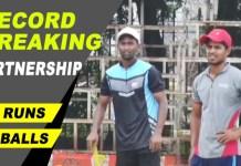 haresh and mukesh partnership