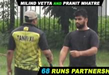 milind vetta and pranit mhatre