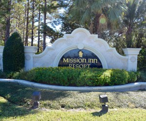Mission Inn Resort // Central Florida's Complete Package of Tennis and Golf Programming Alongside a Pristine Resort