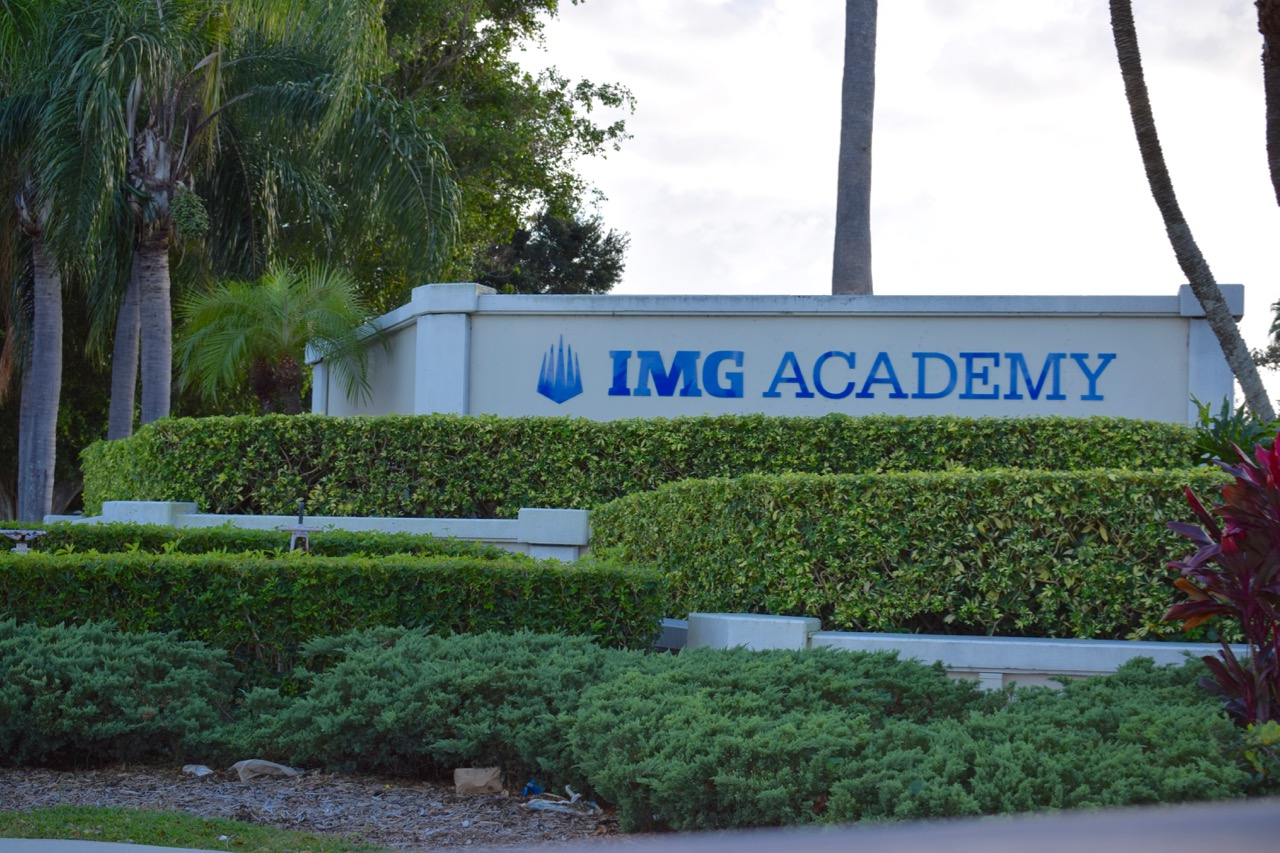 IMG Academy // The Original Sports Boarding Academy Continues to Gain Traction Among its Athletics & Academics