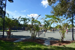 Lakewood Ranch Tennis Center