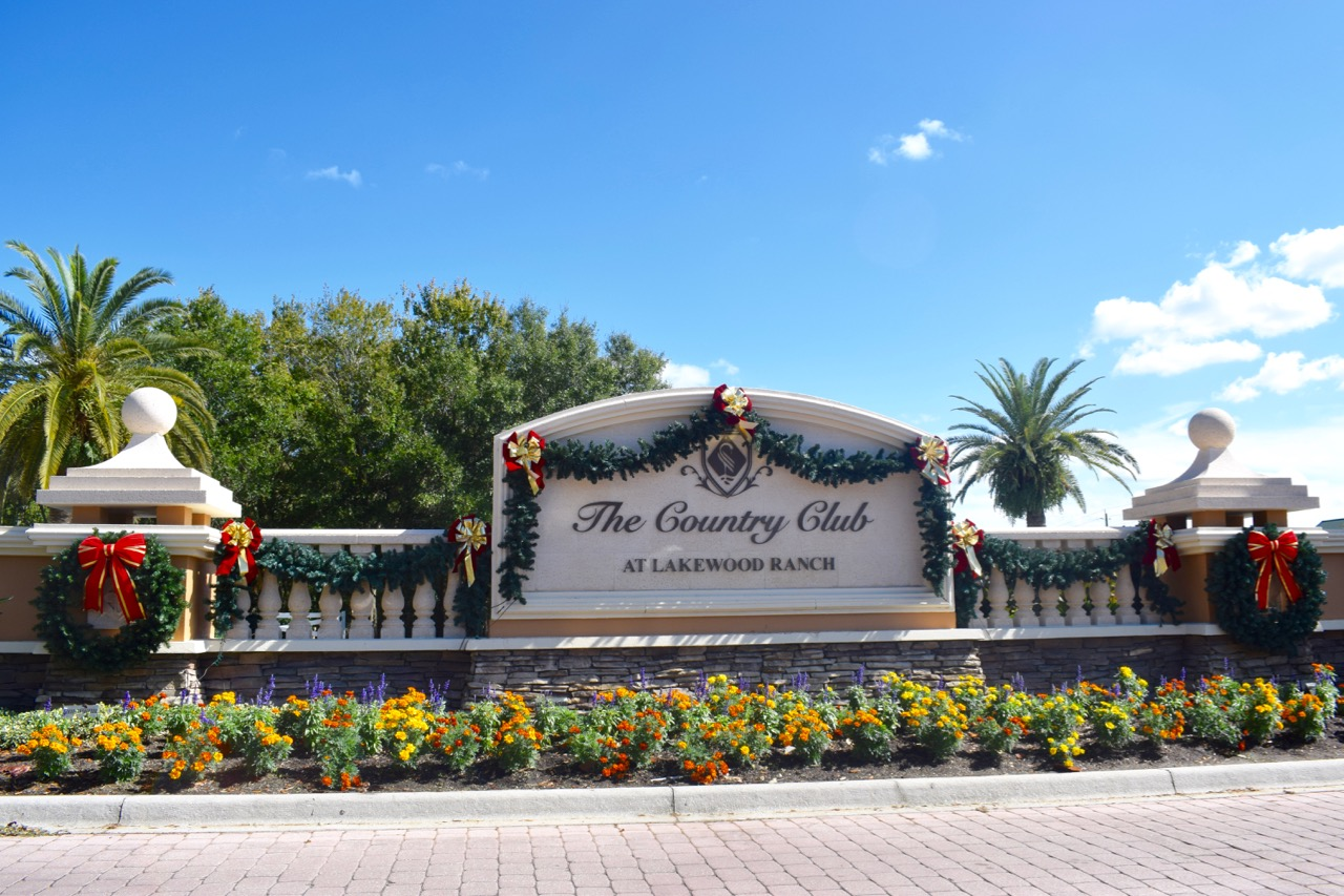 Lakewood Ranch Tennis Center // Form Your Lifestyle Around This Active Community That Thrives Around Tennis
