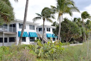 The Naples Beach Hotel and Golf Club