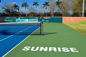 Sunrise Tennis Club