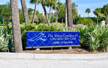 The Resort at Longboat Key Club // Aim Towards This Stunning Gulf Coast Property for a Smashing Tennis Retreat