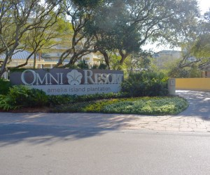 The Omni Amelia Island Plantation Resort // Island Time Meets The Clay Courts in Northeast Florida