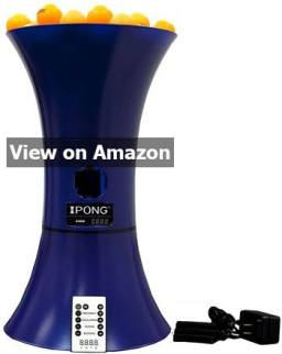 Best Ping Pong Robot