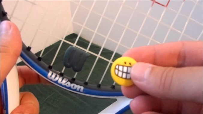 Use A Dampener I Need Your Help Tennis