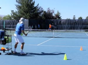 Junior Tennis Camps Reno NV