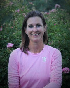 Kristine Wymore Tennis Instructor