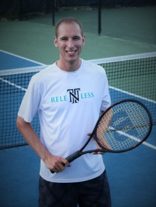 Tennis Nation Racquet Sports - Free Online Tennis Instruction