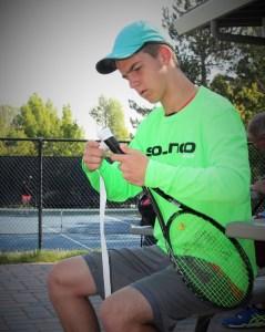 tennis grips & tennis gear in Reno Nevada