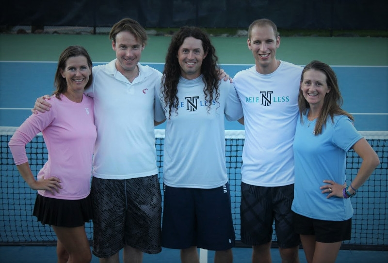Find a Tennis Pro or Instructor in Reno, NV
