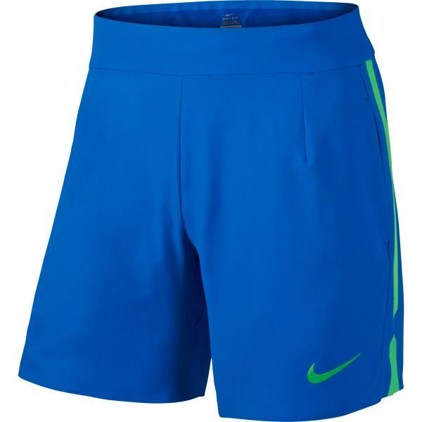 Nike Mens Premier Gladiator 7 Inch Shorts - Soar Blue ...
