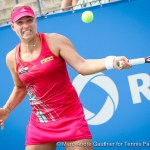 Kerber Takes Home Family Circle Cup